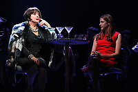 Patti LuPone, Rosalie Craig, Company - Photocall, Gielgud Theatre, Shaftesbury Ave, Soho, London, UK, 15 October 2018, Photo by Richard Goldschmidt
