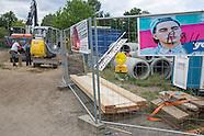 R94 arson attack in Berlin-Pankow