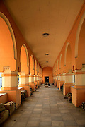 Alba Iulia, Alba County, Transylvania, Romania The Romanian Orthodox Cathedral
