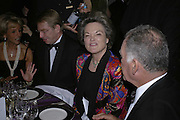dowager Duchess of Bedford, Cartier Racing Awards , Four Seasons Hotel, Hamilton Place, London, W1, 15 November 2006. ONE TIME USE ONLY - DO NOT ARCHIVE  © Copyright Photograph by Dafydd Jones 66 Stockwell Park Rd. London SW9 0DA Tel 020 7733 0108 www.dafjones.com
