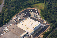 Baltimore aerial image of Frito Lay Plant  construction in Aberdeen MD by Jeffrey Sauers of Commercial Photographics, Architectural Photo Artistry in Washington DC, Virginia to Florida and PA to New England