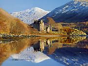 Dunderave Castle, Loch Fyne, Argyll