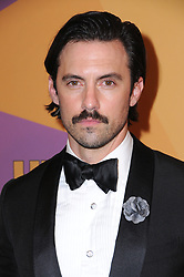 07 January 2018 - Beverly Hills, California - Milo Ventimiglia. 2018 HBO Golden Globes After Party held at The Beverly Hilton Hotel in Beverly Hills. Photo Credit: Birdie Thompson/AdMedia