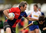 Alexandra-Rugby, Maniototo Premier's V Alexandra Premier's 18 April 2014