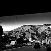 CARA-cas.Photography by Aaron Sosa.Caracas - Venezuela 2009.(Copyright © Aaron Sosa)