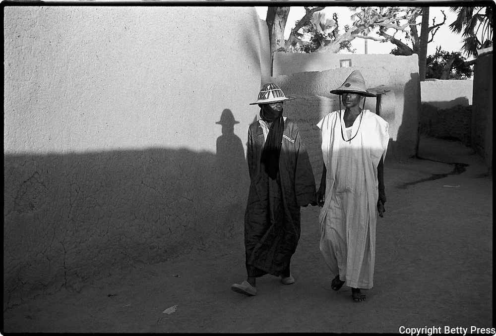 If you want to walk fast, walk alone; if you want to walk far, walk with others.  Zimbabwean proverb  <br />