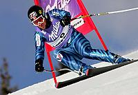 ◊Copyright:<br />GEPA pictures<br />◊Photographer:<br />Hans Simonlehner<br />◊Name:<br />Aamodt<br />◊Rubric:<br />Sport<br />◊Type:<br />Ski alpin<br />◊Event:<br />FIS Weltcup, Abfahrt der Herren, Training<br />◊Site:<br />Lake Louise, Kanada<br />◊Date:<br />26/11/04<br />◊Description:<br />Kjetil Andre Aamodt (NOR)<br />◊Archive:<br />DCSSL-261104635<br />◊RegDate:<br />27.11.2004<br />◊Note:<br />9 MB - KI/KI
