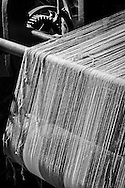 Blanket To Be, Waterside Wool Mill, Woodbury, PA