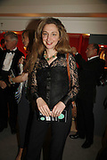 ALBA ARIKHA;, Gala champagne reception and dinner in aid of CLIC Sargent.  Grosvenor House Art and Antiques Fair.  Grosvenor House. Park Lane. London. 14 June 2006. ONE TIME USE ONLY - DO NOT ARCHIVE  © Copyright Photograph by Dafydd Jones 66 Stockwell Park Rd. London SW9 0DA Tel 020 7733 0108 www.dafjones.com