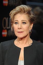 Zoe Wanamaker attends The Olivier Awards 2016 at the Royal Opera House in London. 3rd April 2016. EXPA Pictures © 2016, PhotoCredit: EXPA/ Photoshot/ Paul Treadway<br /> <br /> *****ATTENTION - for AUT, SLO, CRO, SRB, BIH, MAZ, SUI only*****