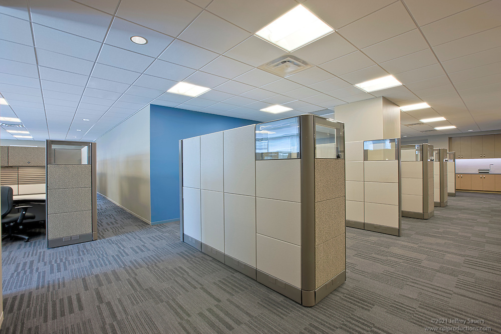 DC Corporate Interior of Sayers and Associates offices by architectural photographer Jeffrey Sauers of Commercial Photographics