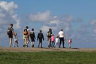 Wadlopen bij Paesens-Moddergat via Stichting Oan 'e Dyk in Paesens.