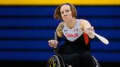 Becky Richter Athletics