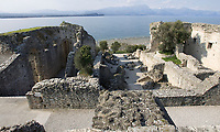 Grotti di Catullus,  COPYRIGHT KOEN SUYK