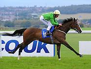 Pontefract Races 061014