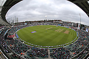 A general view of the Kia Oval cricket ground during the Royal London ODI match between England and Sri Lanka at the Kia Oval, Kennington, United Kingdom on 29 June 2016.