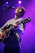 Jake Bugg @ HMV Institute Birmingham, 2013