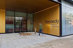 Kennedy Institute of Rheumatology, Oxford University. Client Mace