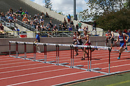 Event 16 -- Men's 110m Hurdles