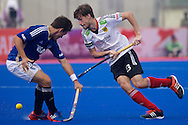 09 ARG vs GER : Florian Fuchs
