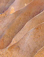 Erosion patterns, Bryce Canyon National Park Utah USA