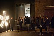 Wallpaper* Design Awards. Wilkinson Gallery, 50-58 Vyner Street, London E2, 14 January 2010 *** Local Caption *** -DO NOT ARCHIVE-© Copyright Photograph by Dafydd Jones. 248 Clapham Rd. London SW9 0PZ. Tel 0207 820 0771. www.dafjones.com.<br /> Wallpaper* Design Awards. Wilkinson Gallery, 50-58 Vyner Street, London E2, 14 January 2010