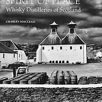 Spirit of Place - the distilleries of Scotland
