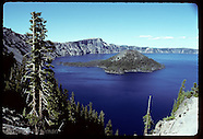 01: MISCELLANY CRATER LAKE, MULTNOMAH FALLS