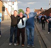 - Crystal Palace v Dundee - Julian Speroni testimonial match at Selhurst Park<br /> <br />  - © David Young - www.davidyoungphoto.co.uk - email: davidyoungphoto@gmail.com
