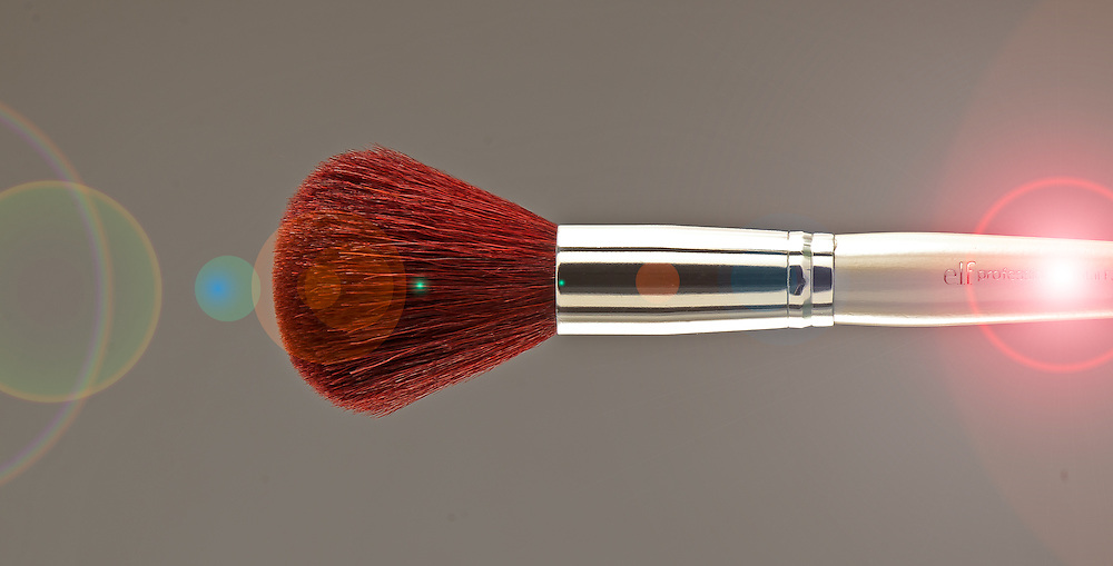 e.l.f. makeup brush