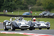 Race 7 - Guards SR (Historic Sports Racing Cars)