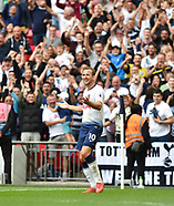 Tottenham Hotspur v Fulham 18/08/18