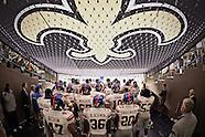 Saints vs Giants 11-28-11