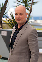 Christian Berkel at the Elle film photo call at the 69th Cannes Film Festival Saturday 21st May 2016, Cannes, France. Photography: Doreen Kennedy