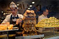 Turkish Sweet Shop