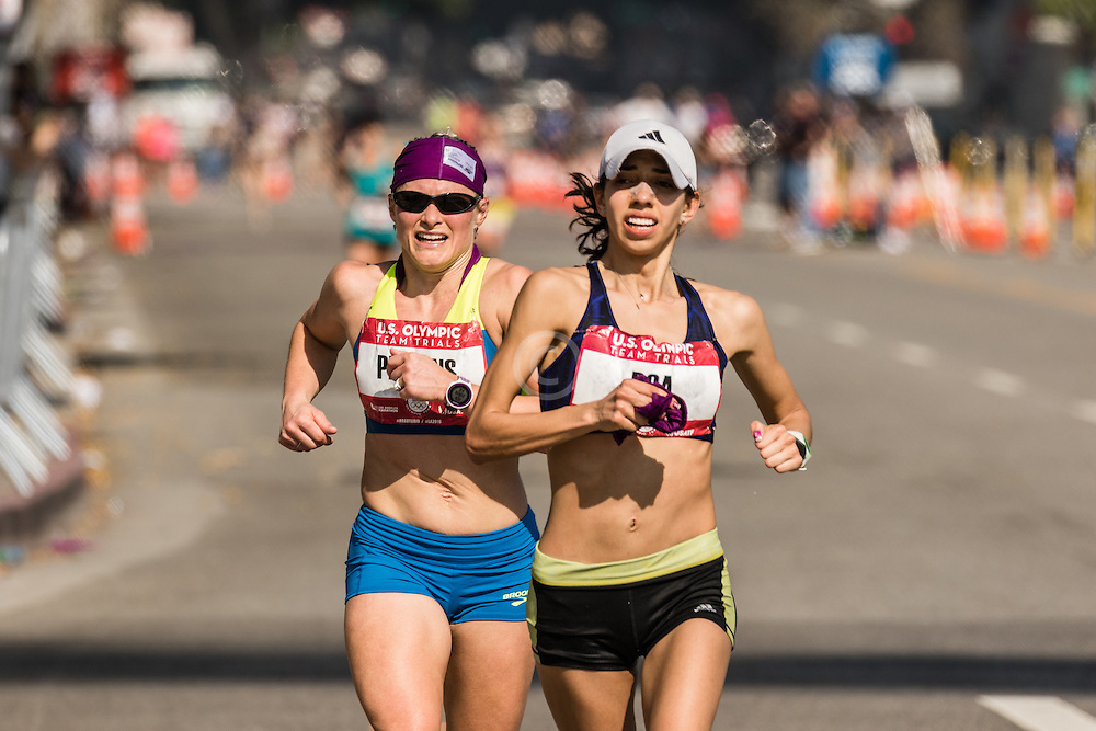 USA Olympic Team Trials Marathon 2016, Roa