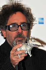 OCT 10 2012 Stars of Frankenweenie