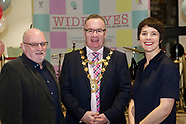 WIDE EYES Launch at O Donoghue Theatre NUI