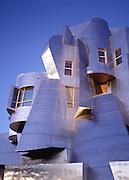 Weisman Art Center, Minneapolis