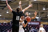 OC Men's Basketball vs Texas A&M International University - 1/17/2019