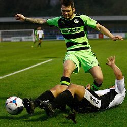 Dover Atheltic v Forest Green Rovers | Vanorama Conference Premier | 22 November 2014