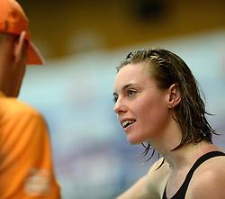 14-12-2014 NED: Swim Cup 2014, Amsterdam<br /> Femke Heemskerk