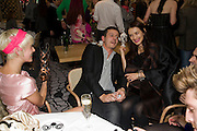 AGYNESS DEYN.; JONATHAN SAUNDERS; Roksanda Ilincic;  Kate Grand hosts a Love Tea and Treasure hunt at Flash. Royal Academy. Burlington Gardens. London. 10 december 2008 *** Local Caption *** -DO NOT ARCHIVE-© Copyright Photograph by Dafydd Jones. 248 Clapham Rd. London SW9 0PZ. Tel 0207 820 0771. www.dafjones.com.<br />