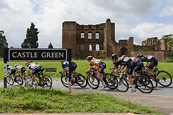 - Stage 3 of the OVO Energy Women's Tour - a 151 km road race, between Atherstone and Royal Leamington Spa on June 9, 2017, in Warwickshire, United Kingdom. (Photo by Sean Robinson/Velofocus.com)