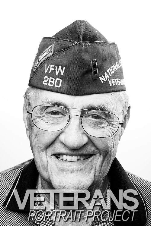 Dewey Riehn<br /> Marine Corps<br /> Army<br /> CWO II<br /> Counter Intelligence<br /> 1956-1976<br /> Vietnam<br /> <br /> Veterans Portrait Project<br /> Louisville, KY<br /> VFW Convention <br /> (Photos by Stacy L. Pearsall)
