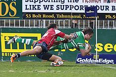 Nelson-Rugby, ITM, Manawatu v Tasman