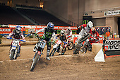 2009 Endurocross-Round 1 -Vegas-Trials