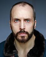 Actor Headshots Phil Chadwick