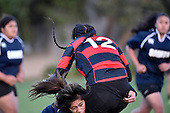 20150430 Girls College Rugby - Sacred Heart College v St Catherine's College