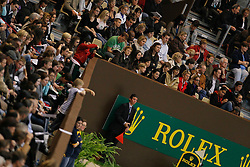 Public<br /> Rolex FEI World Cup Final - Geneve 2010<br /> © Dirk Caremans